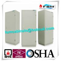 Best Anti Magnetic Safety Fire And Waterproof Filing Cabinets For Medium File Data Storing wholesale