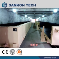 Best Steel Structure Aerated Concrete AAC Plant Mould wholesale