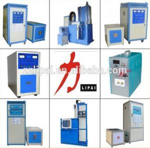 Surface hardening induction heat treating equipment