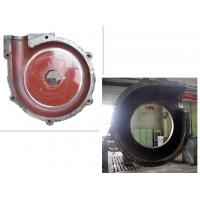 Buy cheap Professional High Chrome Impeller For High Pressure Slurry Pump 1m - 100m Head                from wholesalers