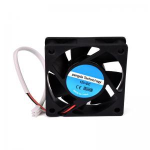 Best 60x60x15mm 12V 6015 3D Printer Cooling Fan Net Weight 21g wholesale