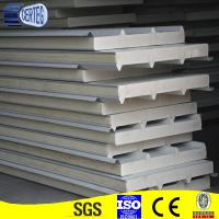 Best Colored Steel EPS Composite Panel For Roof wholesale