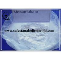 Best Anabolic Steroid Mestanolone Ermalone Powder for Bodybuilding Muscle Supplements CAS 521-11-9 wholesale
