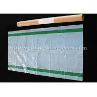 Best 230 CM Heavy Duty Printing Mattress Bag For Moving and Storage wholesale