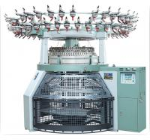 Best Electronic Computerized Jacquard Circular Knitting Machine Quick Switch 2 / 3 Ways wholesale