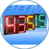 Quality Traffic Countdown Meter ( DX800-3-RYG-2) wholesale