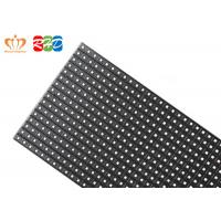 Best High Performance SMD Led Screen Module P10 With Rich Color And Long Lifespan wholesale