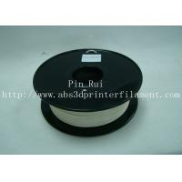 Best Makerbot pla 3d printing material Special Filament 1kg / Spool , Good Toughness wholesale
