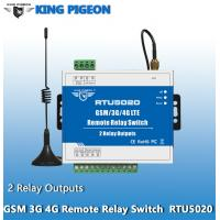 4G Remote Switch--RTU5020