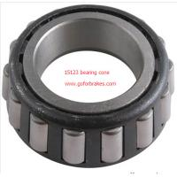 """Best 15123 outer bearing for 5200lb and 6000lb,12"""" integral hub rotor,I.D:1.25 wholesale"""