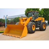 Best China welcomed 5tons Capacity Wheel Loader With High Quality wholesale