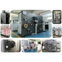 Quality Laser Perforating Machine lens selection of the US Ⅱ-Ⅵ company's products wholesale