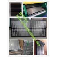 Best SWACO Composite Screens Shale Shaker Replacement screens wholesale