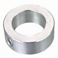 Best Metric Clamping Shaft Collar with Zinc Plating wholesale