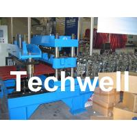 Best Steel Tile Roll Forming Machine / Cold Roll Forming Machine for Color Steel Tile wholesale