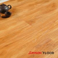 Best Y1-6808  Waterproof HDF MDF german technology Laminate flooring ,flooring laminating wholesale