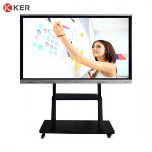 Best Multimedia 8 Bit 55'' Touch Screen Interactive Whiteboard wholesale