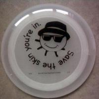 Best Mini Flying Disc, Made of Plastic wholesale
