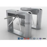 Best Full Automatic Tripod Turnstile Gate wholesale