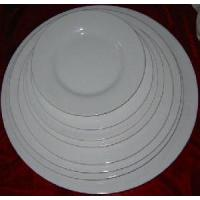 China Dinner Plate / Ceramic Plate Ss2101 on sale