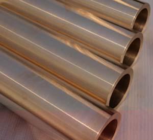Quality beryllium copper tube ( C17200, C17300, C17500, C17510, CuCo1Ni1Be) wholesale