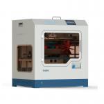 Best Big CreatBot 3D Printer PEEK ULtem Printing Machine 110V / 220V Voltage wholesale