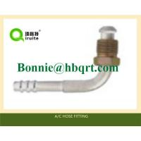 Best Goodquality Popular Durable Moderate Price Machining Parts OEM auto air conditioning hose fittings wholesale