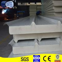 Cheap roof pu sandwich panel roofing for sale