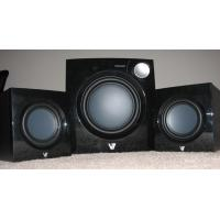 Cheap 2.1 Special offer multimedia speaker with USB/SD,FM speaker system H-2100 for sale