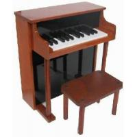 Best 25 Key Upright Piano With Matching Bench (U25TL-1A) wholesale