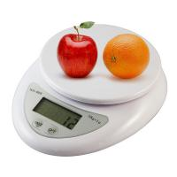 Best 5000g Weight Home Electronic Scale Multifunctional Use For Cooking And Baking wholesale