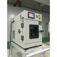 Best Mini Temperature Cycling Chamber Lab Application Customized Inner Tank Capacity wholesale