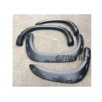 Buy cheap 2014-2018 Toyota Tundra Fender Flares Pickup Truck Accessories from wholesalers