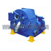 Best 2 Phase Food Starch Separator , Dewatering Scraper Centrifuge wholesale
