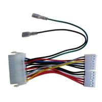 Satellite Cable Harness Assembly : Details of rohs custom cable assembly automotive wire