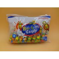 Best Adults / Kids Low Calorie Candy Multi Fruit Flavor Personalized Candy XL-014 wholesale