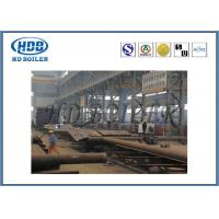 Best High Output Sterilization Boiler Membrane Water Wall Furnace Panel Carbon Steel Or Alloy Steel wholesale