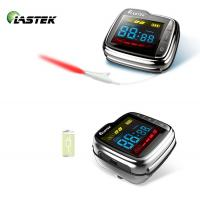 Best Cardiovascular Dr Laser Therapeutic Watch , Blood Pressure Smartwatch For Men wholesale