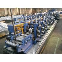 Best EN Standard Steel Pipe Making Machine , Pipe Welding Equipment wholesale