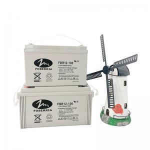 Best ODM AGM Marine Consumer Electronics Battery 65ah 200ah Gel Solar Lead Acid Battery wholesale