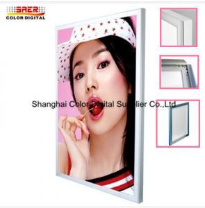 Quality Super - slim Advertising Light Boxes / Ultra Thin LED Light Box wholesale