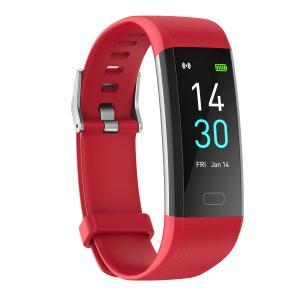 Best 80*160dpi Pulsera Ble5.0 105mAh Fitness Tracker Wristband Watch wholesale