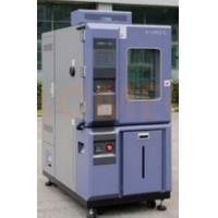 Best Glass Wool Insulation Climatic Test Chamber , AC 220V Environmental Testing Equipment wholesale