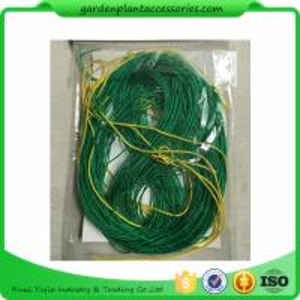 Best Reuseable Strong Garden Shade Netting Green Color For Vining Vegetables wholesale
