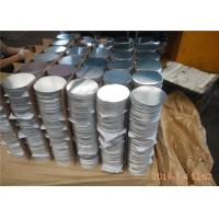 Best Construction / Decoration Aluminum Disks 3003 Alloy O H14 H16 10 Years Warranty wholesale