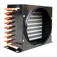 Best Electric copper tube heat exchange Air Cooled Condenser coil FNA-0.25/1.2 FN series wholesale