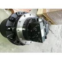 Best TM22VC-05 Hydraulic Travel Motor , Samsung SE130LC-2 Excavator Final Drive Assembly wholesale