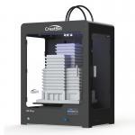 Best DE Plus CreatBot Metal 3d Printer / Large Industrial 3d Printer For Carbon Fiber Printing wholesale