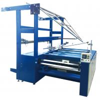 Best Easy Operation Fabric Folding And Sewing Machine Doubling Rolling Combined Machine wholesale