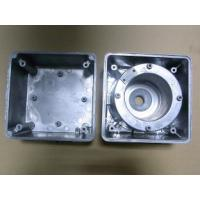 Cheap HASCO, DME, JIS Standard Single Cavity 500000 times Aluminum Die Castings Alloys for sale